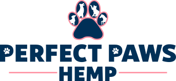 Perfect Paws Hemp premium CBD logo