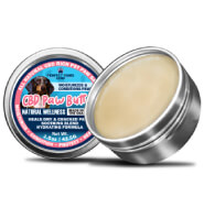 Perfect Paws Hemp CBD Paw Salve Butter