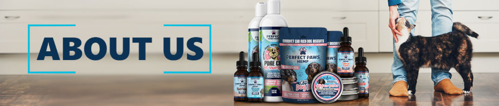 About Us - Perfect Paws Hemp